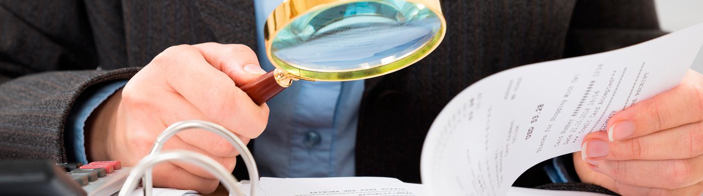 Чек-лист: кого проверит налоговая